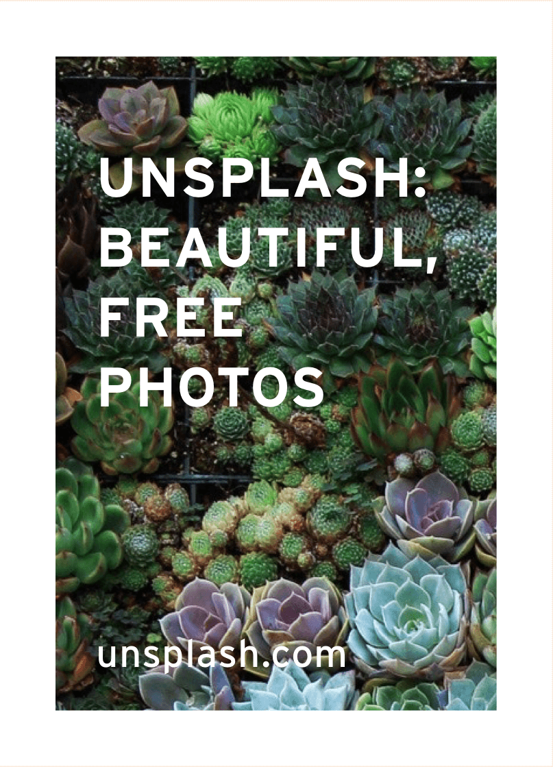 unsplash_stock_resources